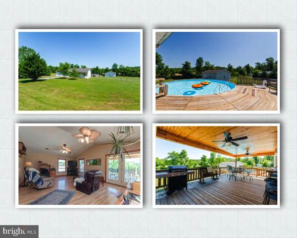 42 Heavenly, HEDGESVILLE, WV 25427 (#WVBE178876) :: SP Home Team