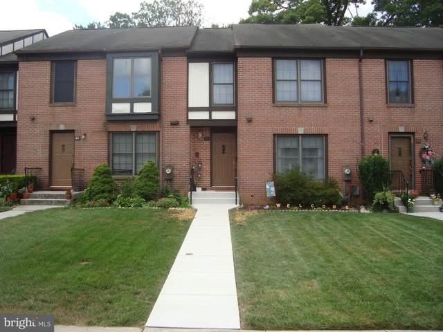 42 Tudor Court, LUTHERVILLE TIMONIUM, MD 21093 (#MDBC500864) :: Blackwell Real Estate