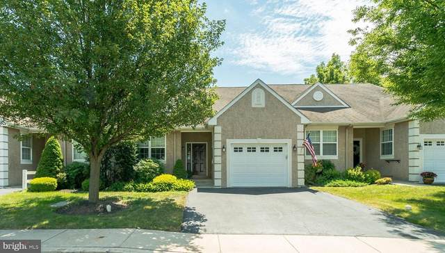 318 Apian Way, COLLEGEVILLE, PA 19426 (#PAMC657396) :: ExecuHome Realty