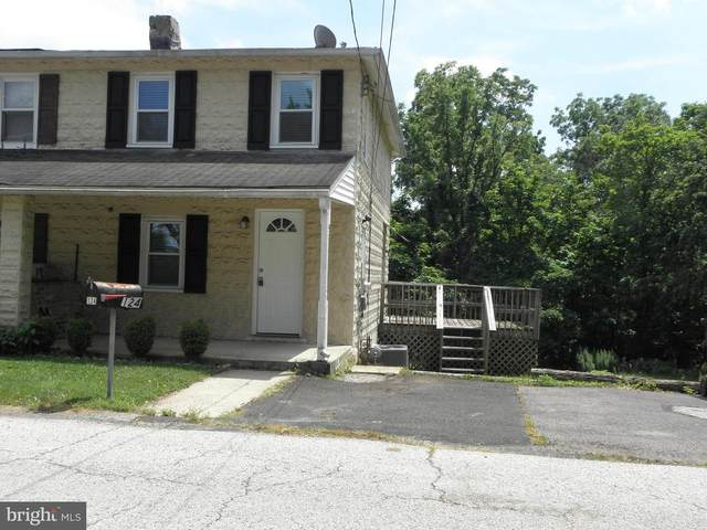 124 Mill Road, NORRISTOWN, PA 19401 (#PAMC657402) :: ExecuHome Realty