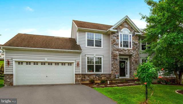 2908 Honeymead Road, DOWNINGTOWN, PA 19335 (#PACT511948) :: Pearson Smith Realty