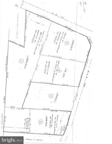 Lot 2 Milford-Harrington, MILFORD, DE 19963 (#DEKT240486) :: Brandon Brittingham's Team