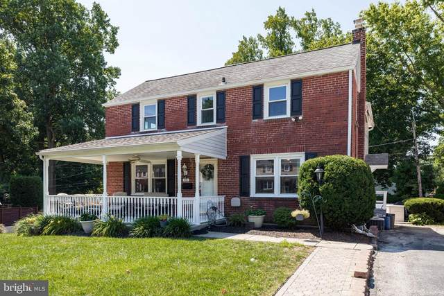 328 Twin Oaks Drive, HAVERTOWN, PA 19083 (#PADE523346) :: The Toll Group