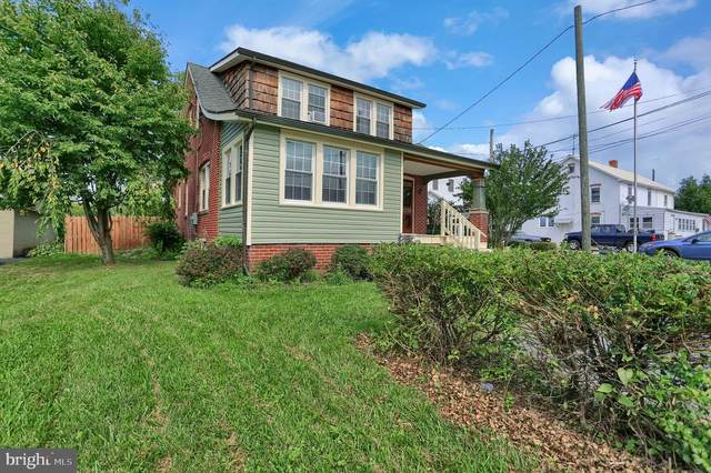 211 South Seventh, MCCONNELLSBURG, PA 17233 (#PAFU104596) :: The Licata Group/Keller Williams Realty