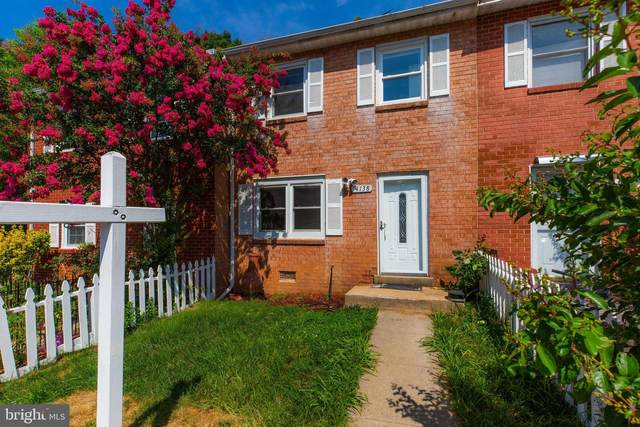 4138 Ferrara Terrace, WOODBRIDGE, VA 22193 (#VAPW500472) :: RE/MAX Cornerstone Realty