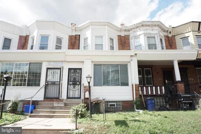 3850 N Bouvier Street, PHILADELPHIA, PA 19140 (#PAPH918016) :: REMAX Horizons