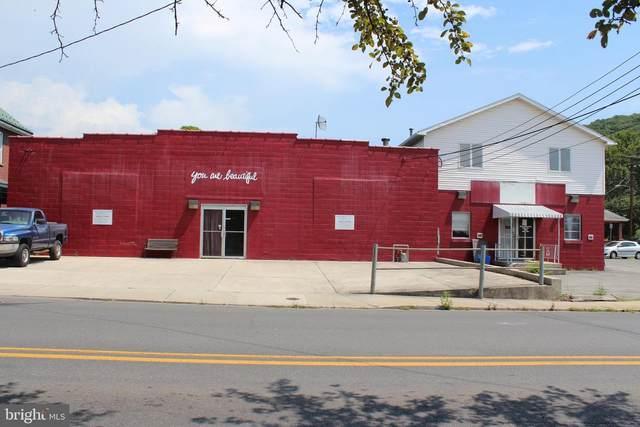 507 Henderson Avenue, CUMBERLAND, MD 21502 (#MDAL134768) :: The Licata Group/Keller Williams Realty