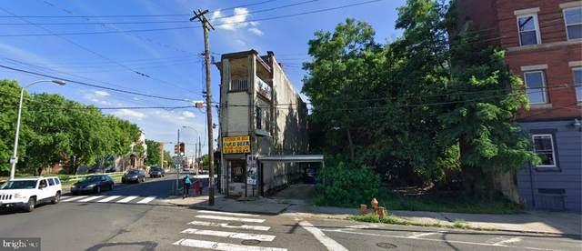 3212-14 W Dauphin Street, PHILADELPHIA, PA 19132 (#PAPH918034) :: ExecuHome Realty