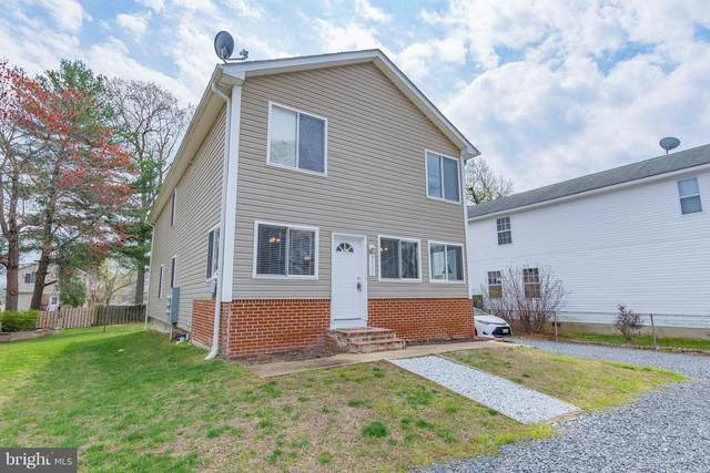 9117 Dayton Avenue, NORTH BEACH, MD 20714 (#MDCA177682) :: Network Realty Group