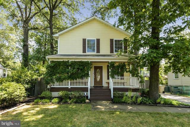 9541 Rhode Island Avenue, COLLEGE PARK, MD 20740 (#MDPG575468) :: John Lesniewski   RE/MAX United Real Estate