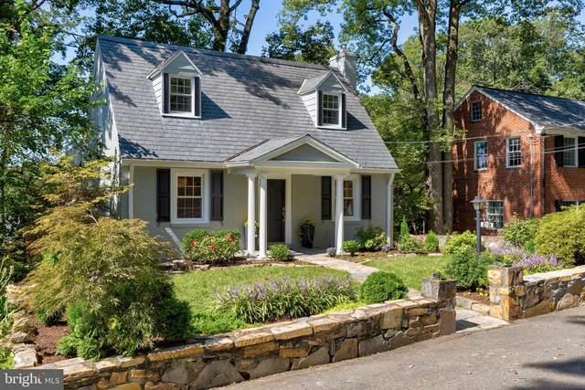 2714 S Inge Street, ARLINGTON, VA 22202 (#VAAR166540) :: Tom & Cindy and Associates