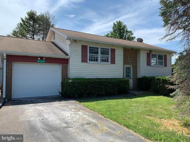 4125 W White Oak Road, PARADISE, PA 17562 (#PALA167188) :: The Craig Hartranft Team, Berkshire Hathaway Homesale Realty