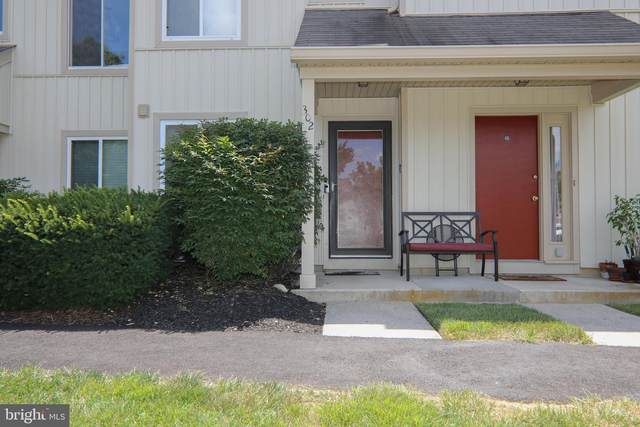 302 Woodlake Drive, MARLTON, NJ 08053 (#NJBL377512) :: LoCoMusings