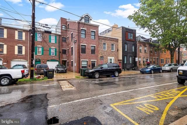 1014 E Moyamensing Avenue, PHILADELPHIA, PA 19147 (#PAPH918080) :: The Lux Living Group