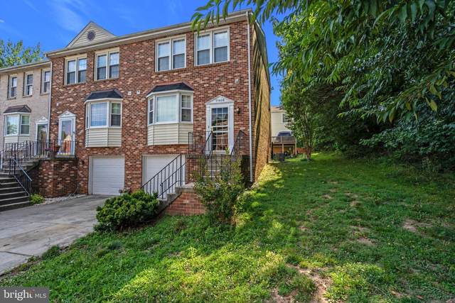 11408 Cosca Park Place, CLINTON, MD 20735 (#MDPG575474) :: The Licata Group/Keller Williams Realty