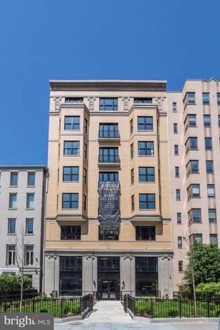 1108 NW 16TH Street NW Ph701, WASHINGTON, DC 20036 (#DCDC478816) :: Blackwell Real Estate