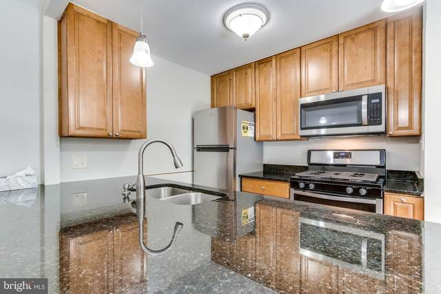 7610 Savannah Street #204, FALLS CHURCH, VA 22043 (#VAFX1143570) :: RE/MAX Cornerstone Realty