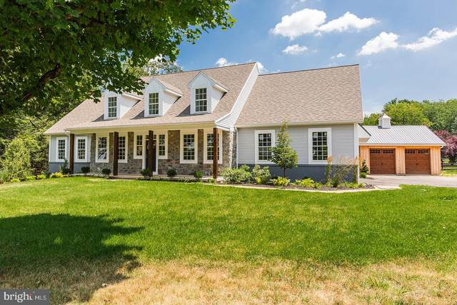 595 Sand Hill Road, HERSHEY, PA 17033 (#PADA123788) :: The Joy Daniels Real Estate Group