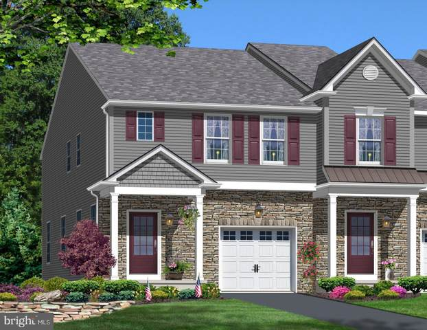 1 Lot C Black Forest Drive, ALLENTOWN, PA 18104 (#PALH114602) :: LoCoMusings
