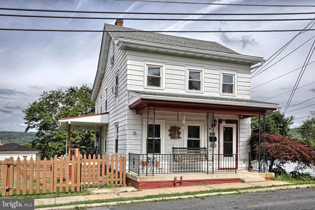 233 N Wayne Street, ORWIGSBURG, PA 17961 (#PASK131594) :: Ramus Realty Group