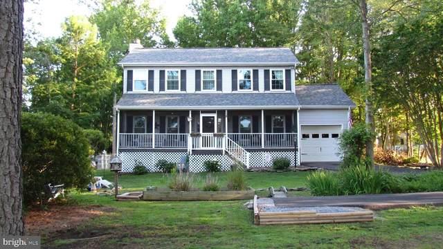 1221 Cove Drive, CHURCHTON, MD 20733 (#MDAA441148) :: Bruce & Tanya and Associates