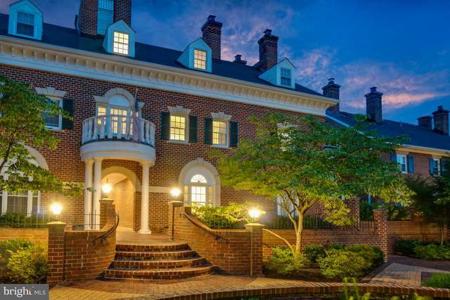 1048 N Royal Street, ALEXANDRIA, VA 22314 (#VAAX248860) :: Advon Group
