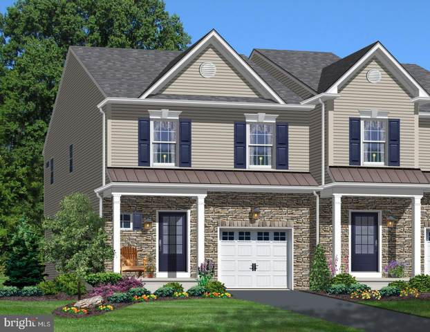 1 Lot A Black Forest Drive, ALLENTOWN, PA 18104 (#PALH114606) :: LoCoMusings