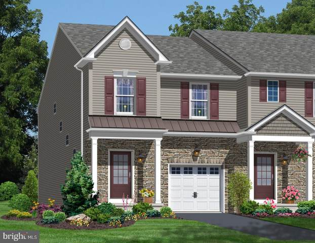1 Lot B Black Forest Drive, ALLENTOWN, PA 18104 (#PALH114610) :: LoCoMusings