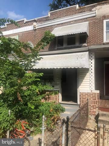 1139 Thomas Street, CHESTER, PA 19013 (#PADE523364) :: The John Kriza Team