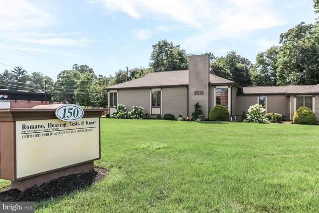 150 S Main Road, VINELAND, NJ 08360 (#NJCB127894) :: Larson Fine Properties