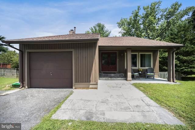 11509 Piney Lodge Road, NORTH POTOMAC, MD 20878 (#MDMC717750) :: Dart Homes