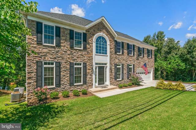 7304 Backlick Road, SPRINGFIELD, VA 22150 (#VAFX1143610) :: The Team Sordelet Realty Group