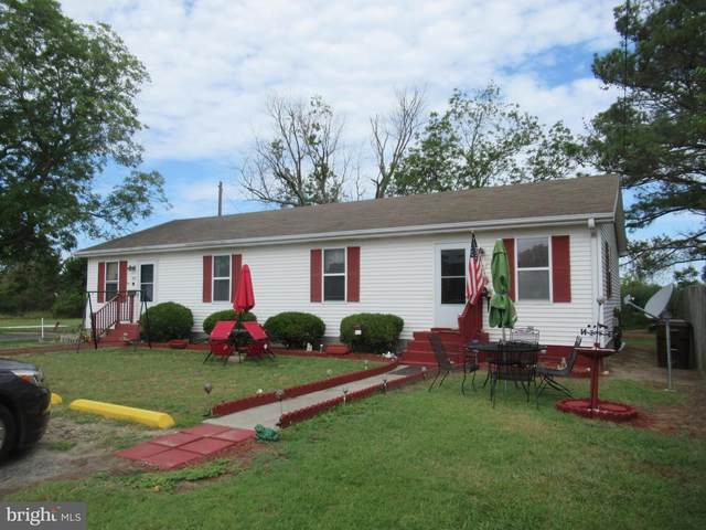 82 Maryland Avenue, CRISFIELD, MD 21817 (#MDSO103762) :: The Licata Group/Keller Williams Realty