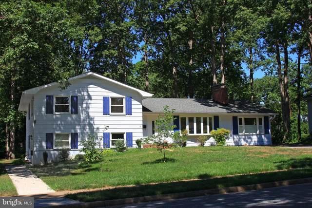 302 Fernwood Drive, SEVERNA PARK, MD 21146 (#MDAA441154) :: John Lesniewski   RE/MAX United Real Estate
