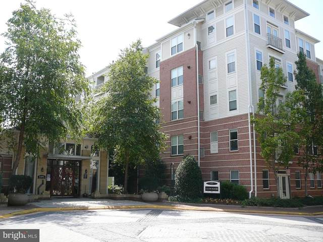 2791 Centerboro Drive #176, VIENNA, VA 22181 (#VAFX1143628) :: Tom & Cindy and Associates