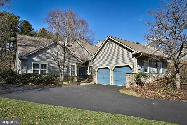 658 Hidden Pond Lane, HUNTINGDON VALLEY, PA 19006 (#PAMC657472) :: ExecuHome Realty