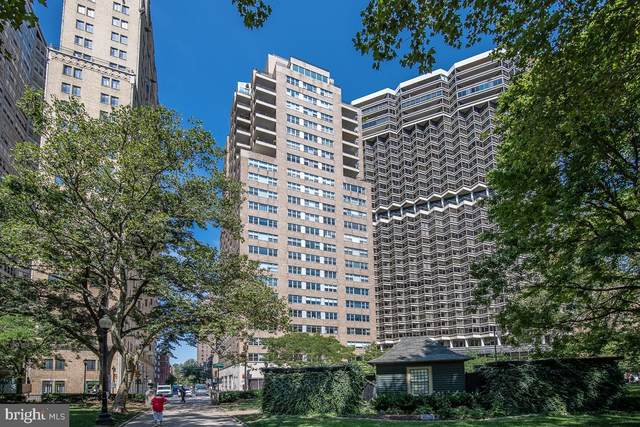 220 W Rittenhouse Square 7D, PHILADELPHIA, PA 19103 (#PAPH918272) :: ExecuHome Realty
