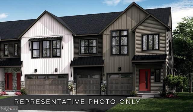 316 Edge Towne Lane, MECHANICSBURG, PA 17055 (#PACB126062) :: The Joy Daniels Real Estate Group