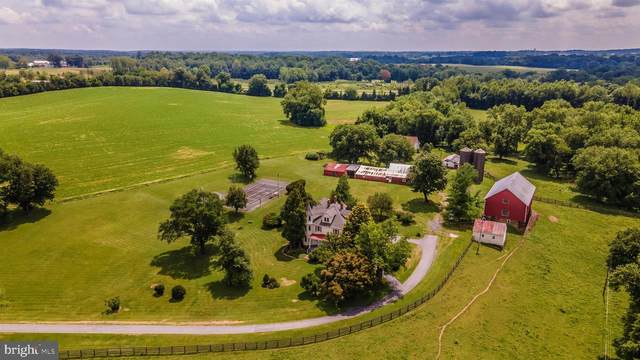 7420 Hawkins Creamery Road, LAYTONSVILLE, MD 20882 (#MDMC717796) :: Bob Lucido Team of Keller Williams Integrity
