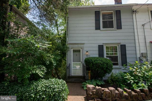 7835 Mill Road, ELKINS PARK, PA 19027 (#PAMC657500) :: ExecuHome Realty