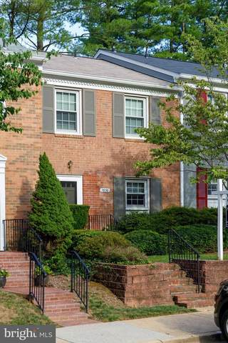 7656 Tiverton Drive, SPRINGFIELD, VA 22152 (#VAFX1143666) :: Debbie Dogrul Associates - Long and Foster Real Estate