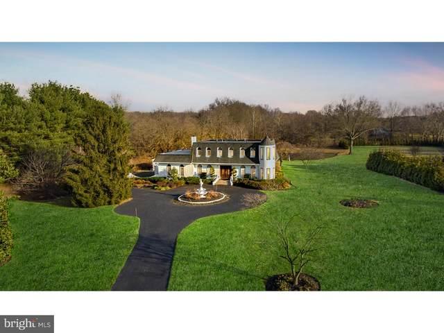 650 Garwood Road, MOORESTOWN, NJ 08057 (#NJBL377562) :: Linda Dale Real Estate Experts