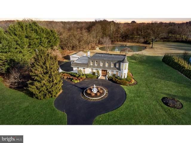 650 Garwood Road, MOORESTOWN, NJ 08057 (#NJBL377564) :: Linda Dale Real Estate Experts