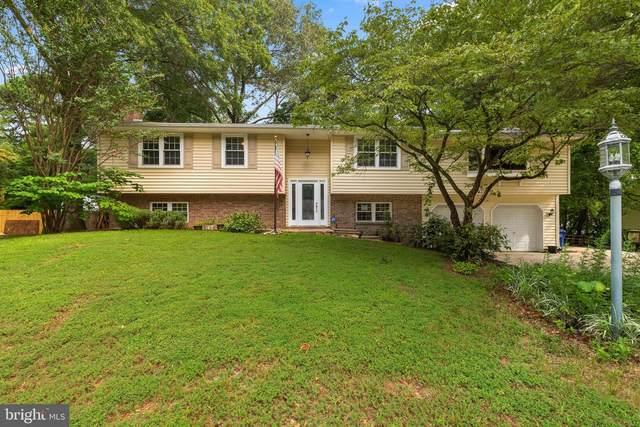 13110 14TH Street, BOWIE, MD 20715 (#MDPG575526) :: John Lesniewski   RE/MAX United Real Estate