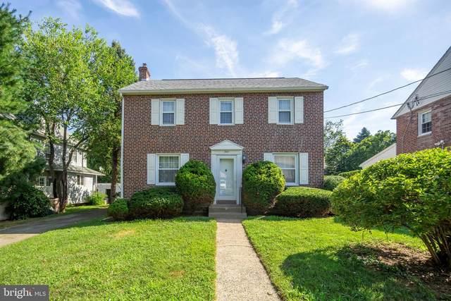 361 Kirks Lane, DREXEL HILL, PA 19026 (#PADE523394) :: Blackwell Real Estate