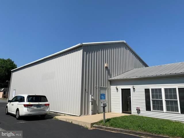 116 W Chestnut Street, SALISBURY, MD 21801 (#MDWC109002) :: LoCoMusings