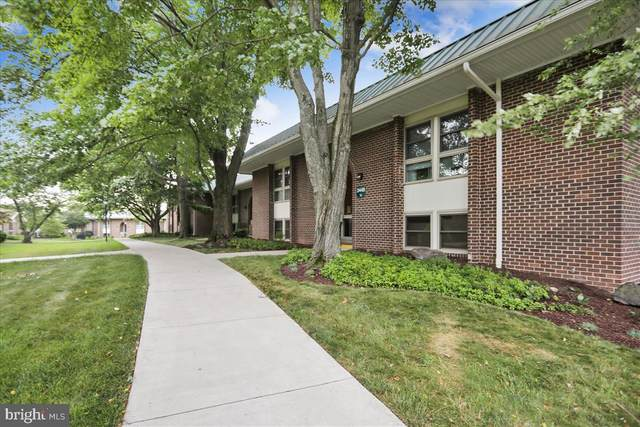 3453 Chiswick Court 75-2A, SILVER SPRING, MD 20906 (#MDMC717818) :: SP Home Team