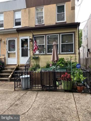 236 Moore Street, DARBY, PA 19023 (#PADE523408) :: LoCoMusings