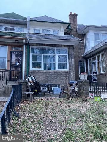 1634 W Nedro Avenue, PHILADELPHIA, PA 19141 (#PAPH918340) :: LoCoMusings