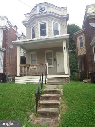 409 W 24TH Street, WILMINGTON, DE 19802 (#DENC505756) :: The Team Sordelet Realty Group